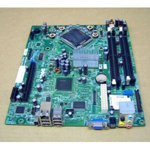 Dell Dimension XPS 200 5150C Motherboard MF252
